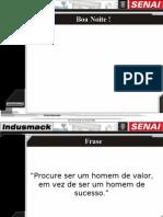 Qpi - n3 Indusmack Do Brasil - Itamar Teixeira