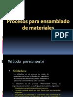 procesos exposicion