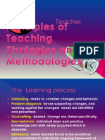 Principle of Teaching