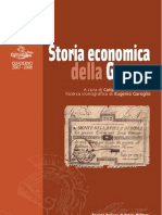 Quaderno SISM 2007-08 - Economic History of the War
