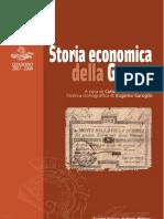 Quaderno SISM 2007-08 - Economic History of the War