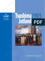 Quaderno SISM 2005 Tsushima e Jutland