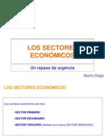 Los sectores económicos 5º (1)