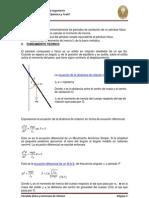 Lab Oratorio Numero 1pendulo Fisico y Teorema Steiner