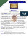 Puntos Sobresalientes de Biblia - Malaquias 1 a 4