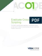 Veracode Whitepaper Eradicate Xss