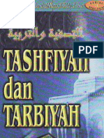 [ali bin hasan bin abdul hamid al atsari] tasfiyah dan tarbiyah