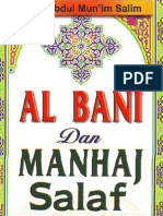 [amru abdul mun'im salim] albani dan manhj salaf