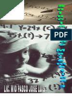 Soluciones en Matematica3.0