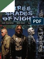 World of Darkness - Three Shades of Night