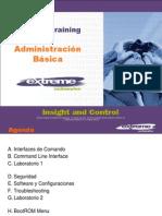 B1 Administracion Básica EW_EXOS V7