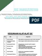 Alat-alat QC