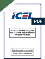 TR-5700 Manual