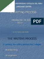 The Five-paragraph Essay