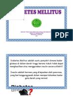 Lembar Balik Diabetes Mellitus 2011