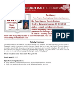 Rusty May Tammie Erickson Resiliency Classroom20_chapters