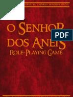 D&D Senhor dos Anéis 3.5 - Cenario de Campanha
