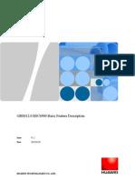 GBSS12.0 Basic Feature Description