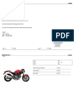 Ducati Monster 620 Ie 2004 Parts List Www.manualedereparatie.info