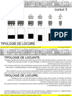 c3.1 Tipologie 10 11arhitectura Locuire Oras