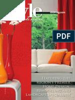 Style Home Design 2011-11-12 Sheva370 T