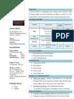 Resume - Boopathy n(2)