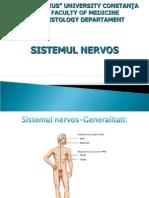 LP1. Sistem nervos