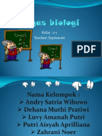 Presentation Biology.2