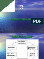 9 Projects Procurement 60