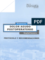 ProtocoloDolorAgudoPostoperatorioC