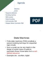 Fsm Case Studies
