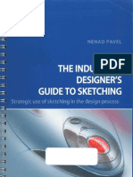 The Industrial Designer's Guide to Sketching