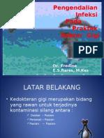 FKG-Pembekalan (STERILISASI,...)
