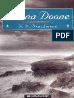 Heinemann Guided Readers - Lorna Doone (Beginner Level)