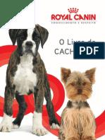 Livro Do Cachorro