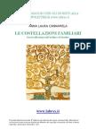 LE COSTELLAZIONI FAMILIARI-ebook