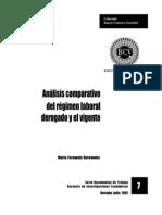 Bcv analisis