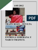 narco venezuela