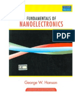 Hanson.fundamentals.of.Nanoelectronics - Copy