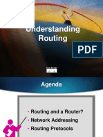 3 - Routers and Routing