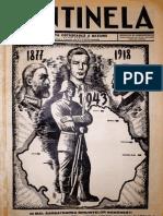 Ziarul Sentinel A, Nr.19, 9 Mai