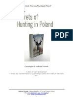 Guide Hunting Pol And
