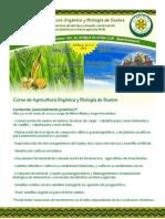 Curso Agricultura Organica Junio 2012