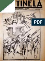 Ziarul Sentinela, Nr.23, 6 Iunie1943