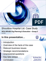 Shouldice Hospital - A Case Study