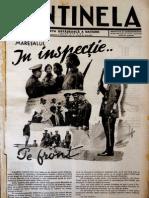 Ziarul Sentinela, Nr.26. 27 Iunie 1943