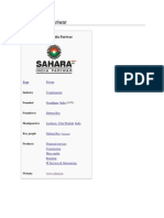 About Sahara India Pariwar