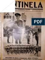 Ziarul Sentinela, Nr.30. 25 Iulie 1943
