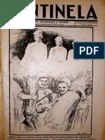 Ziarul Sentinela, Nr.35, 29 August 1943