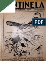 Ziarul Sentinela, Nr.36, 5 Septembrie 1943